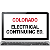 Colorado State-Approved Electrical Continuing Education Online Training