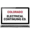 Colorado Continuing Education Online Training