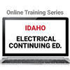 Idaho Electrical Continuing Education Online Training