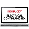 Kentucky Continuing Education Online Training