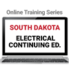 South Dakota Electrical Continuing Education Online Training