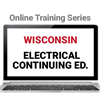 Wisconsin Electrical Continuing Education Online Training