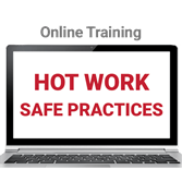 Hot Work Safety Certificate Online Training