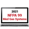 2021 NFPA 99, Medical Gas Systems: Online Training Preparation for ASSE Series 6000 Recertification