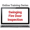 Swinging Fire Door Inspection Online Training