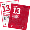 2019 NFPA 13 Standard and Handbook Set, Current Edition