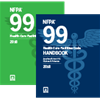NFPA 99: Health Care Facilities Code and Handbook Set, 2018 Edition