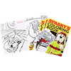2014 Sparky's Coloring Book