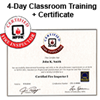 Certified Fire Inspector I Training