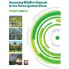 Assessing Wildfire Hazards in the Home Ignition Zone Seminar