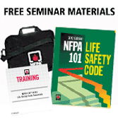 2012 NFPA 101: Life Safety Code Essentials for Health Care Occupancies Certificate Program 3-day Seminar