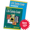 NFPA 101: Life Safety Code and Handbook Set, 2000 Edition