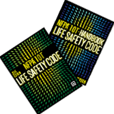 NFPA 101: Life Safety Code and Handbook Set, 2015 Edition