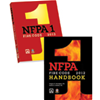 NFPA 1, Fire Code and Handbook Set, 2012 Edition