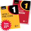 NFPA 1: Fire Code and Handbook Set, 2015 Edition