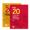 2016 NFPA 20: Standard for the Installation of Stationary Pumps for Fire Protection
