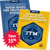 NFPA 25: Standard for the Inspection, Testing, and Maintenance of Water-Based Fire Protection Systems and Handbook Set