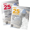 2020 NFPA 25, Standard and Handbook Set - Current Edition