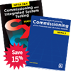 NFPA 3: Recommended Practice for Commissioning and Integrated Testing of Fire Protection and Life Safety Systems and Handbook Set