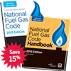 NFPA 54 Code and Handbook Set, 2015 Edition