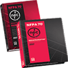 2017 NFPA 70: NEC Looseleaf and Handbook Set - Current Edition