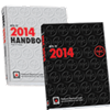 2014 NEC Softbound and Handbook Set