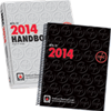 2014 NEC Spiralbound and Handbook Set
