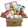 Firefighters are Community Helpers Box (2020)