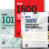 NFPA 101 (2021), NFPA 1600 (2019), and NFPA 3000 (2021) Toolkit