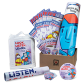 2018 Fire Prevention Week In A Box Value Pack