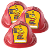3 30-Pack Sets of Sparky Fire Hats - Red