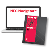 NFPA Conference and Expo--NEC Bundle Offer