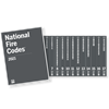 2021 National Fire Codes Set