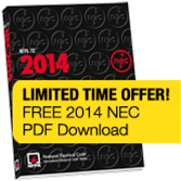 2014 Nfpa 70 174 National Electrical Code 174 Nec 174 Softbound