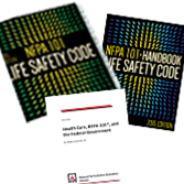 NFPA 101 Life Safety Code