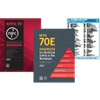 2017 NEC and 2018 NFPA 70E Handbooks Toolkit