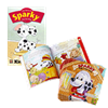 Sparky Story Books Bundle