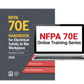 NFPA 70E 2018 Electrical Safety Toolkit