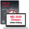 NEC 2020 Plus NEC Changes Online Training Series Toolkit