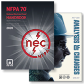 NEC 2020 Handbook and IAEI NEC Analysis of Changes Toolkit