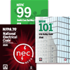 NFPA 70 (2020), NFPA 99 (2018) and NFPA 101 (2018) Toolkit