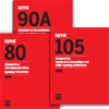 NFPA 80 (2019), NFPA 90A (2018), and NFPA 105 (2019) Toolkit