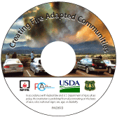 Creating a Fire Adapted Community DVD: A Case Study from Colorado Springs and the Waldo Canyon Fire