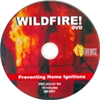 Wildfire! Preventing Home Ignitions DVD