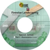 Firewise Landscaping -- Maintenance DVD, Spanish Edition