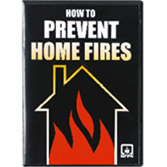 How to Prevent Home Fires Video