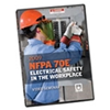 NFPA 70E: Electrical Safety in the Workplace Seminar DVD - 2009 Edition