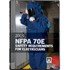 NFPA 70E: Safety Requirements for Electricians Video - 2009 Edition