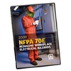 NFPA 70E: Reducing Workplace Electrical Hazards DVD - 2009 Edition