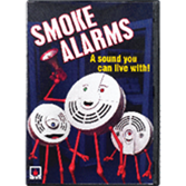 Smoke Alarms: A sound you can live with! Video
